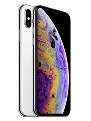 Picture of Apple iPhone XS 256GB Silver (MT9J2B)