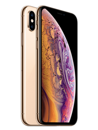 Picture of Apple iPhone XS 256GB Gold (MT9K2B)