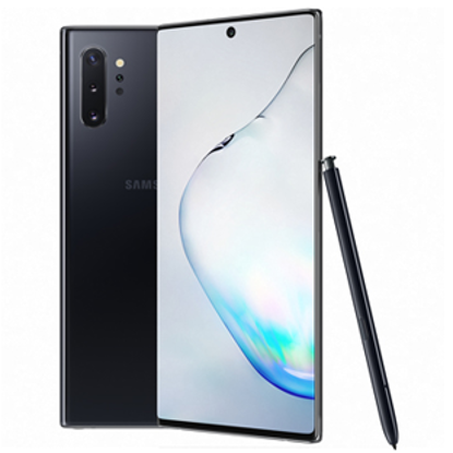 Picture of Samsung Galaxy Note10+ 4G 256GB Black