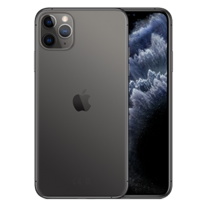 Picture of Apple iPhone 11 Pro 64GB Space Grey (MWC22B)